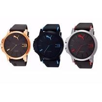 Relógio Puma Ultrasize - Original Importado Estados Unidos