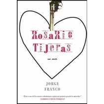 Libro: Rosario Tijeras - Jorge Franco - Pdf