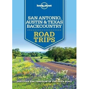 Lonely Planet San Antonio, Austin & Texas Digital