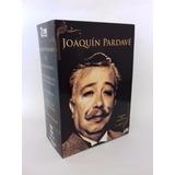 Joaquin Pardave Edicion De Coleccion 5 Peliculas En Dvd