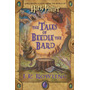 Los Cuentos De Beedle El Bardo Ingles Potter Libros Amazing