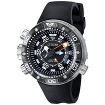 Relógio Citizen Bn2024-05e Bn2029-01 Bn2024 Novo Aqualand