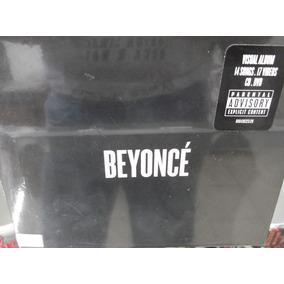 Beyonce Cd + Dvd Nuevo Sellado