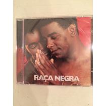 Cd Raça Negra- Vem Pra Ficar- Lacre De Fábrica, Original, No