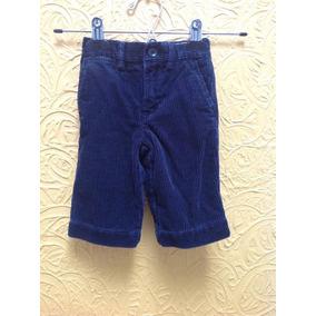 Pantalones Pana Polo By Ralph Lauren Para Bebé Talla 9 Meses