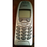 Celular Vintage Nokia 6310i Aleman Desbloqueado