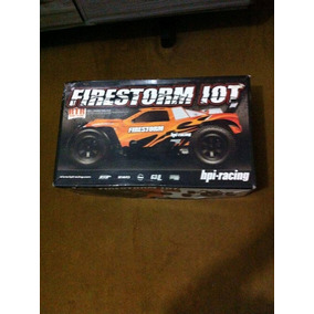 Automodelo A Combustão Off Road Firestorm Hpi 10 T