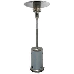 Calefactor Torre Para Patio A Gas Lp