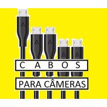 Cabo Usb 2.0 5pin 1m Nikon D100 D200 D70 D70s D80 D50 D2