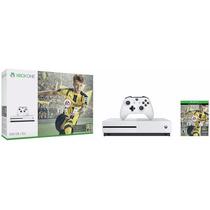 Xbox One S 1tb Con Fifa 17