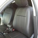 Forros De Asientos Para Carros Ford Fiesta Power 2004-2013