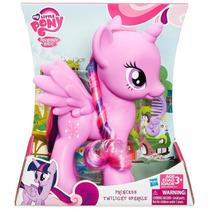 My Little Pony Princesas - Twilight Sparkle 20cm - Hasbro
