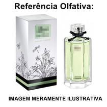 Flora By Gucci Gracious F Perfume Inspirado Contratipo 100ml