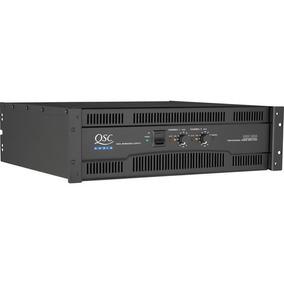 Qsc Rmx-5050 Amplificador De Poder 1050 Watt Rmx5050