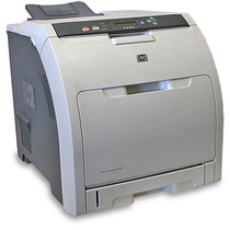 Refacciones Para Impresora Hp3600 Fusores Fuentes Engranes