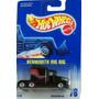 Auto Camion Hot Wheels Kenworth Big Rig Retro Serie Esp Rdf1
