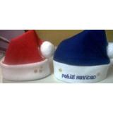 Gorros Navideños Personalizados Para Empresas, Prescolares,