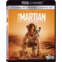 4k Ultra Hd + Blu-ray The Martian Mision Rescate / Extendida