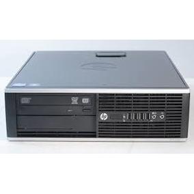 Computador Hp Elite I5 Vpro Hd 500gb Ram 4gb Garantizados.