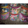 Viseras Infantil Para Cumpleaños Fiesta Eventos Niño Niña