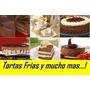 4 Guias De Tortas Frias Cheesecake Tres Leches Y Mas