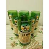 Vasos Reciclados De Botellas De Vidrio