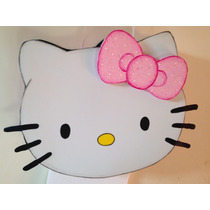 Piñata Infantil Kitty, Gatita