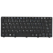 Teclado Netbook Acer Aspire One D257-1854 D255 D260 D270 Br