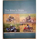 Libro Motocicleta Conduccion Manejo Viaje Educacion Ingles