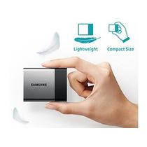 Hd Samsung Ssd Externo 500gb Usb 3.1 T3