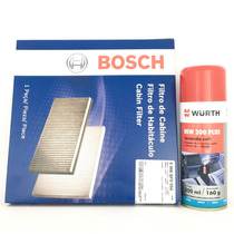 Filtro De Ar Condicionado + Higienizador Astra Vectra Bosch