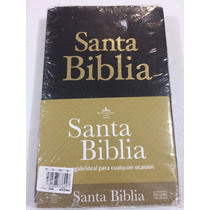 Santa Biblia Letra Mediana Reyna Valera 1960