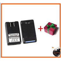 Cargador Bateria Samsung Galaxy Sii/s2 Gt-i9100 I777 Attain