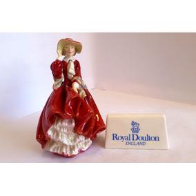 Boneca Inglesa Porcelana Top O