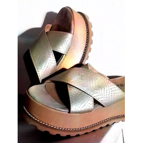 Sandalias Moda Zapatos Super Livianas Mujer Fiorcalzados