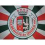 Bandeira Carnaval Grande Rio - Média