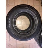 Venta De 4 Llantas Dunlop At 20 P265/65r17