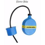 Eletro Boia Nivel Caixa Bomba Agua Eletronica Automatico