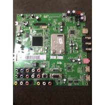 Placa Principal Tv H-buster Hbtv-32d05hd Usada Com Garantia