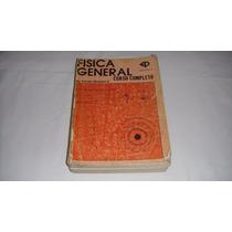Fisica General Curso Completo *editorial Patria*