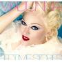 Madonna Bedtime Stories Vinilo 180 Gramos Nuevo Importado