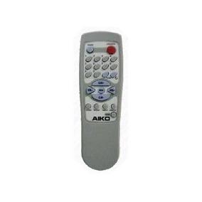 Controle Original Aiko Fp-2101 / Fp-2102 / Fp-2111 /