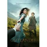 Outlander - A Viajante Do Tempo - 1ª Temporada Completa