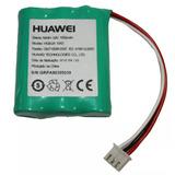 Bateria Para Telefone Sem Fio Huawei 3.6v 1000mah Mod Hgb-2a