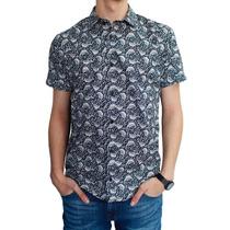 Camisa Mc Estampado Imperial China