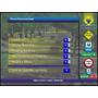 Software Simulador Auto Escola (simula Prova Do Detran)