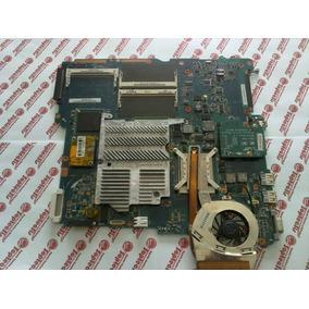 Tarjeta Madre (mother Board) Sony Vaio Vgn-fs965f / Pcg-7m2p