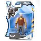 Bane, Figura Coleccion Batman The Dark Knight Rises, Mattel