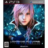 Final Fantasy 13-3 Lightning Returns ## Ps3 ## Oferta