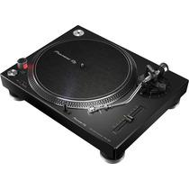 Toca Disco Pioneer Plx 500 Plx500 Dj Turntable Frete Grátis